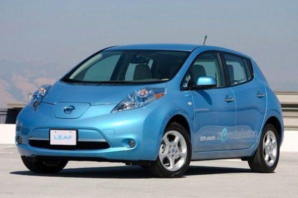 Nissan no puede abastecer la demanda del LEAF