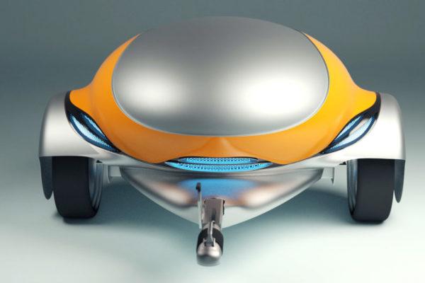 Nomadic Power, el remolque extensor de autonomía que ofrece 500 km extra