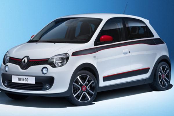 El Renault Twingo eléctrico suspendido hasta que aumente la demanda