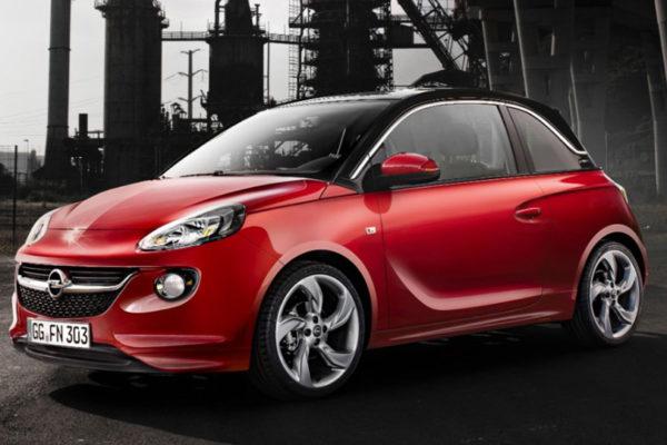 Opel lanzará un coche completamente eléctrico en 2017