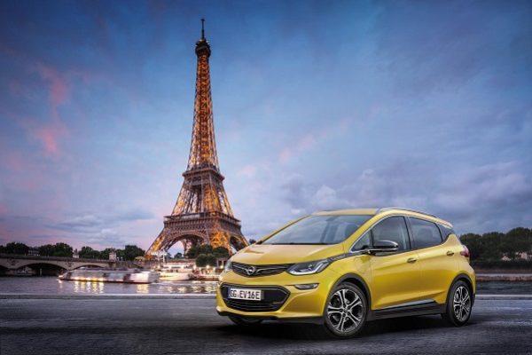 El Grupo PSA se queda con Opel/Vauxhall