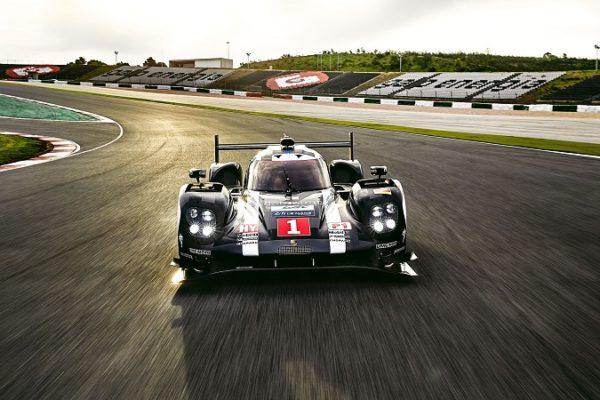 Porsche llega a la Formula E y abandona el WEC