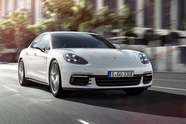 Porsche Panamera 4 E-Hybrid, el Gran Turismo definitivo