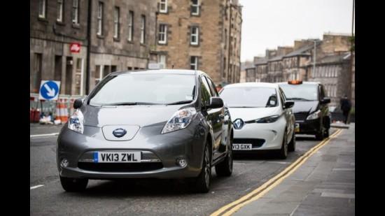 La Alianza Renault-Nissan, nombrada socio oficial de veh'culos