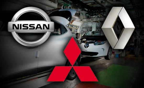 renault-nissan-mitsubishi-alianza-coches-electricos