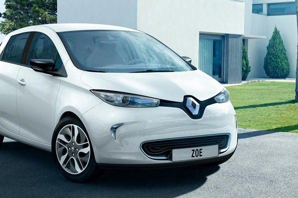 Las ventas del coche eléctrico en España se resienten en el mes de junio