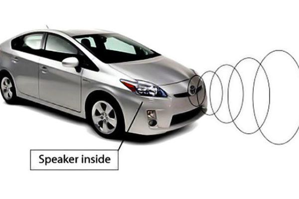 ¿Deberían emitir ruido los vehículos eléctricos?