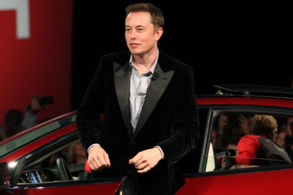 Tesla instalará en EEUU la mayor fábrica de baterías de litio para VE