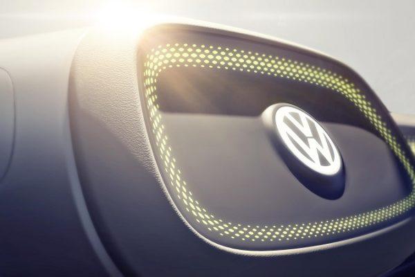 Volkswagen presentará un segundo concepto eléctrico en Detroit
