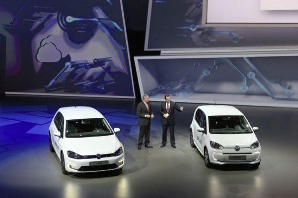 Volkswagen lidera en mayo las ventas de eléctricos en Alemania