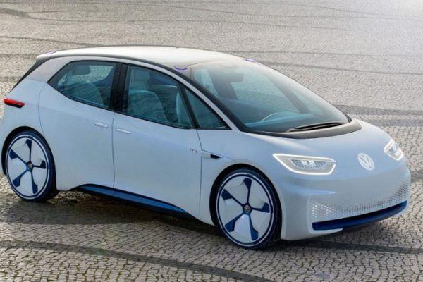 El Volkswagen I.D. podría ser más económico que el Tesla Model 3