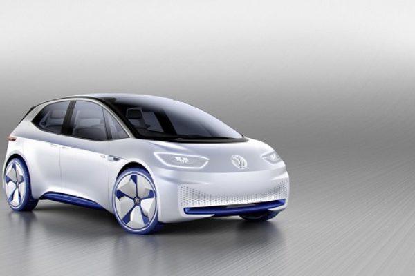Volkswagen I.D.Concept, el inicio del futuro de la firma alemana