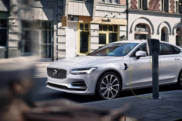 Volvo abandona el motor diésel para centrarse en el eléctrico