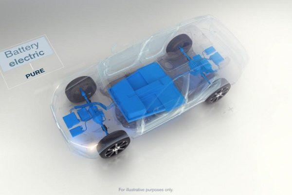 A partir de 2019 todos los Volvo montarán motor eléctrico